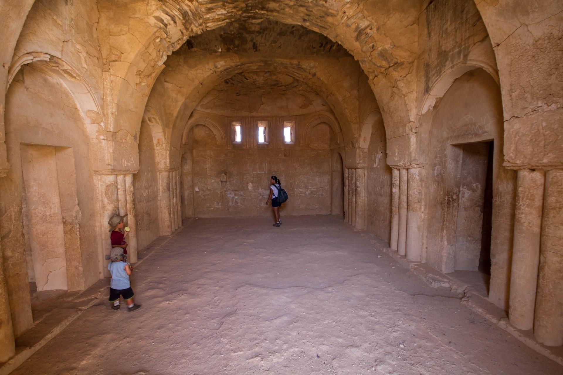 Qasr Kharana - Room 51