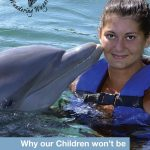 Why Our Children Wont Be Doing the Dolphin Experience - Pinterest