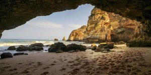 The Best Beaches In The Algarve