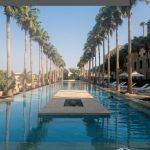 Hotel Review Kempinsky Ishtar - Pinterest
