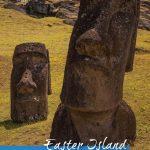 Easter Island Photo Journey - Pinterest