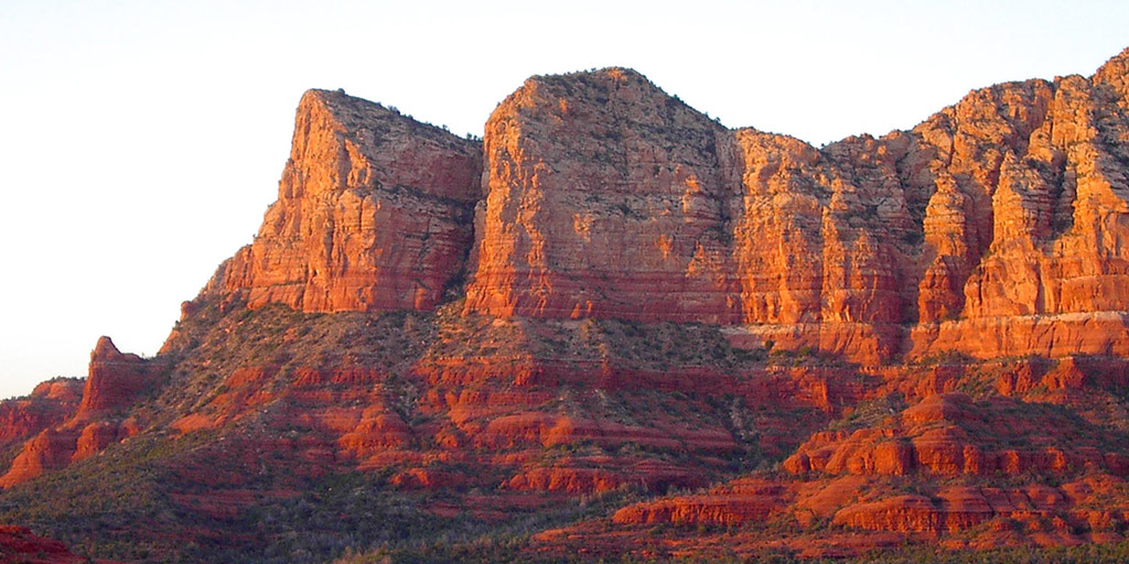 Things to see in the American Southwest