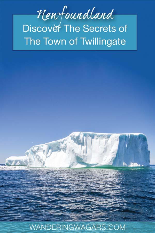Twillingate Newfoundland Pinterest