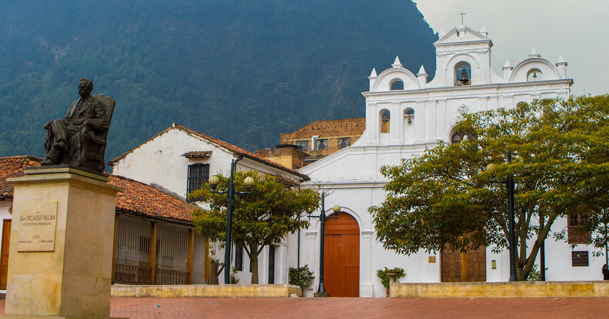 Things to do in Bogota With Kids