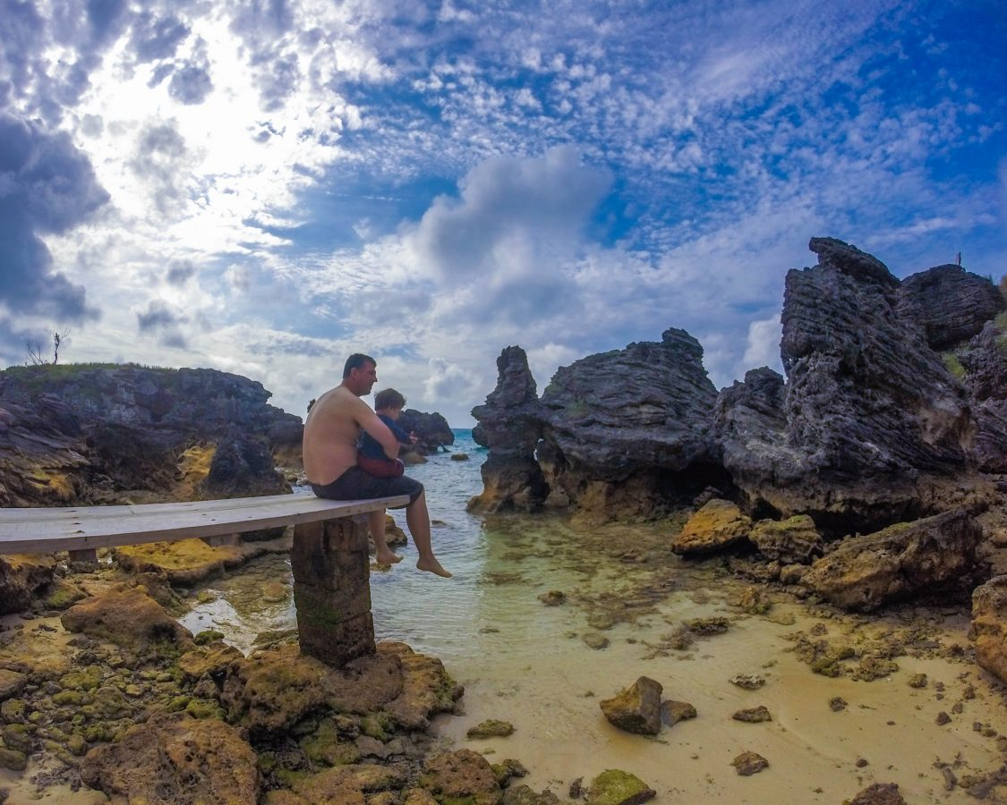 Best Bermuda Beach Tobacco Bay Beach Bermuda