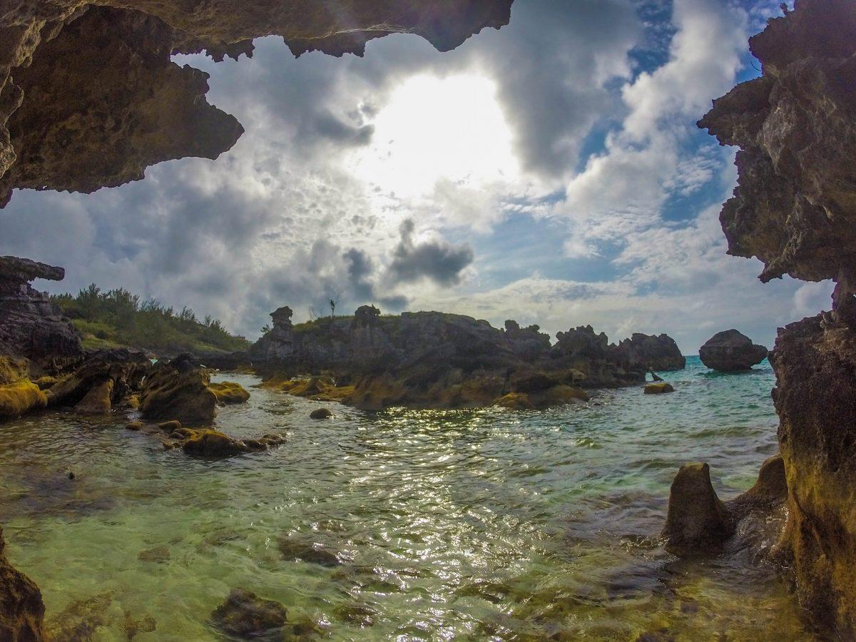 Best beaches in Bermuda Tobacco Bay Beach