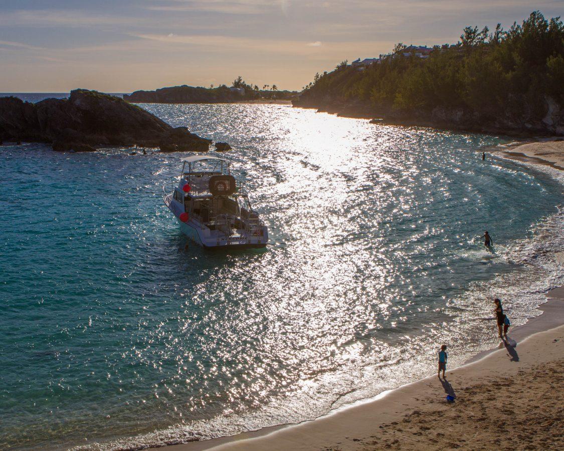 Best Bermuda Beaches East Whale Bay Beach