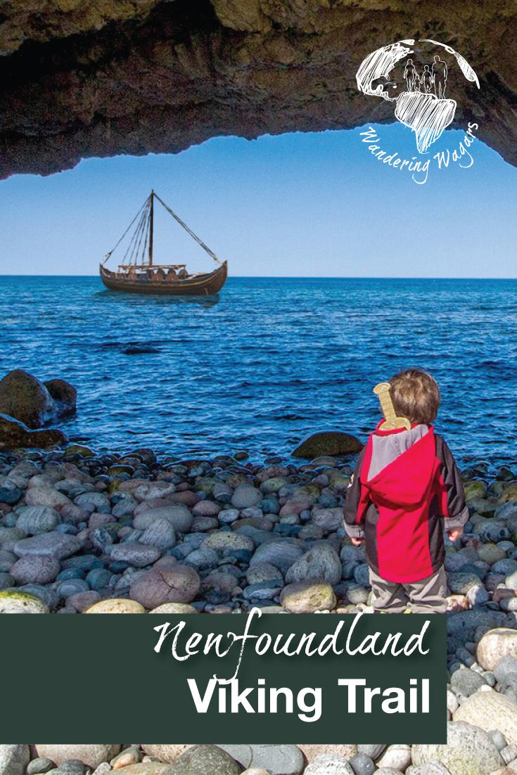 The Newfoundland Viking Trail - Pinterest