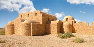 Get ready to explore the most amazing castles in Jordan! Prepare to be amazed by Jordan castles like Aljoun and Karak and the remote Jordan Desert Castles