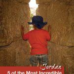 Explore the best castles in Jordan