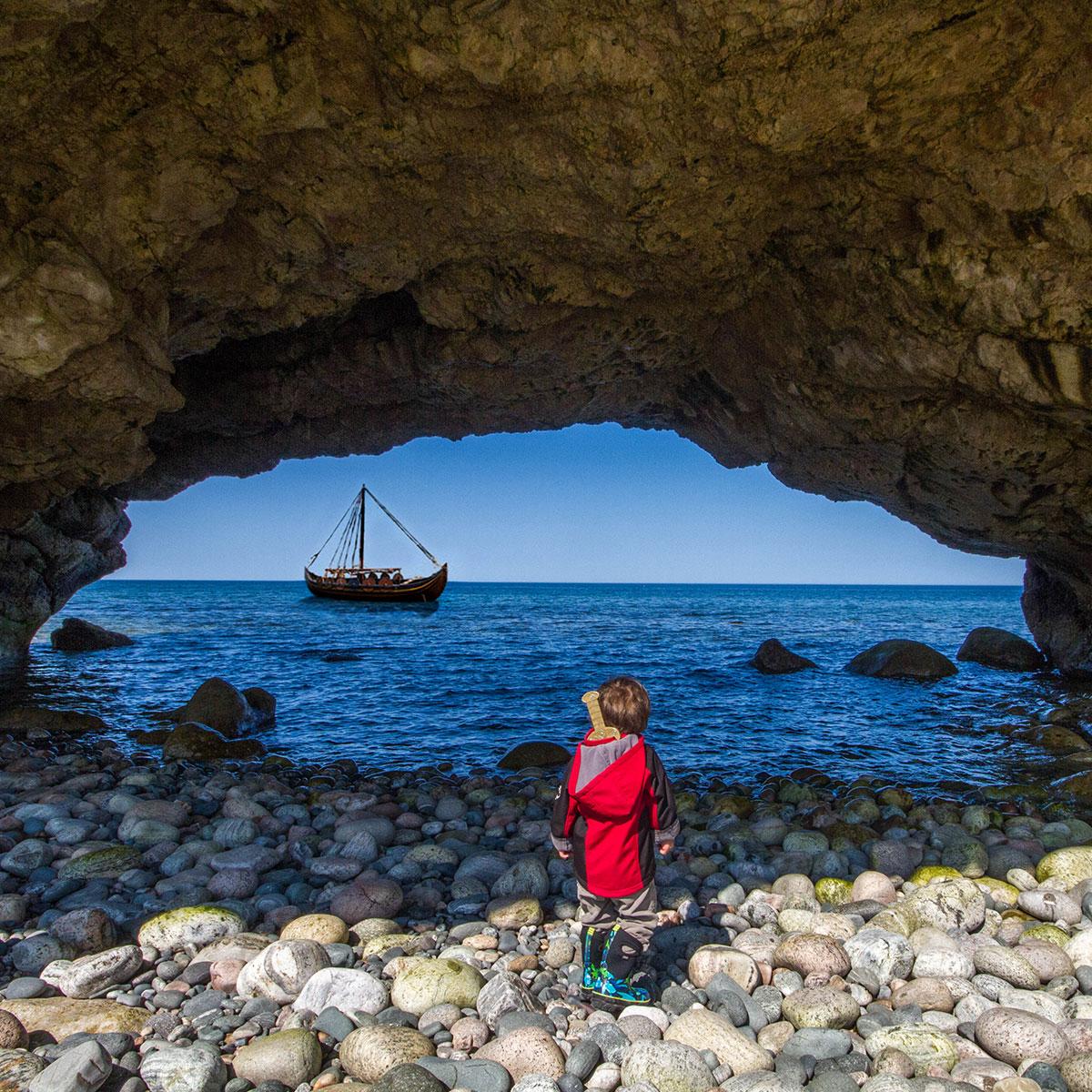 Newfoundland Viking Trail