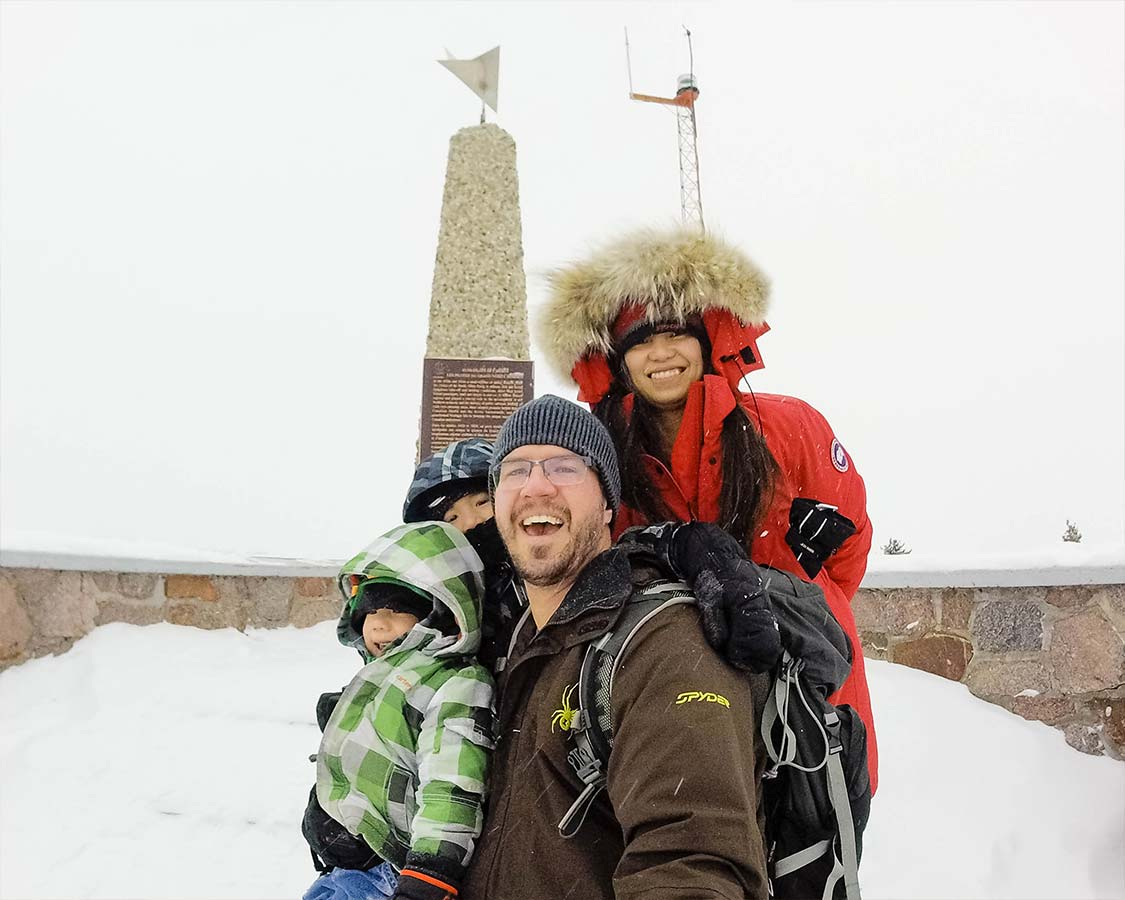 Things to do in Yellowknife Bush Pilots Monument