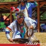 Experience a First Nations Pow Wow in Ontario - Pinterest