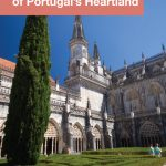 Portugal monasteries