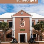 While the capital, Hamilton, might get the fame, the former capital, St. George Bermuda has the history, culture, and soul of this country.