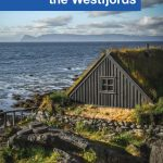 Iceland westfjords
