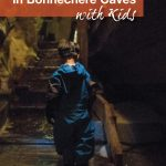 A visit to the Ottawa Valley isn't complete without a stop at the Bonnechere Caves near Eganville Ontario. This fun and educational tour takes you deep underground and into another world!