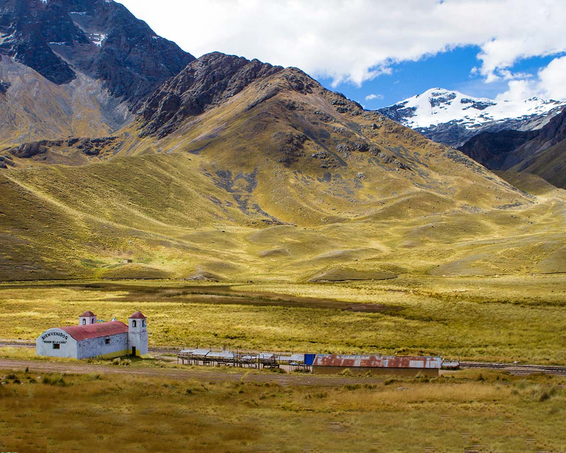What is it like traveling on the Cusco to Puno Bus with Inka Express on our way to Lake Titicaca? It was incredible! Check out everything we saw!