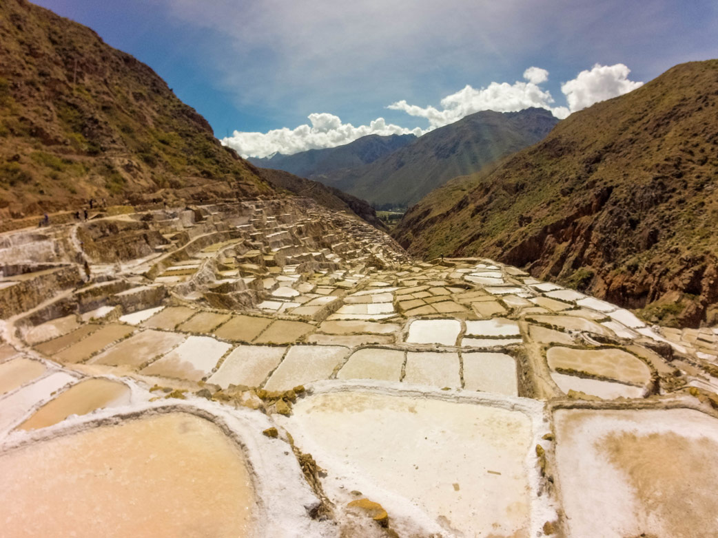What To See On A Day Trip To The Sacred Valley Peru