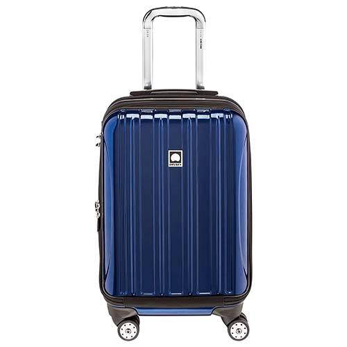 Best luggage for families