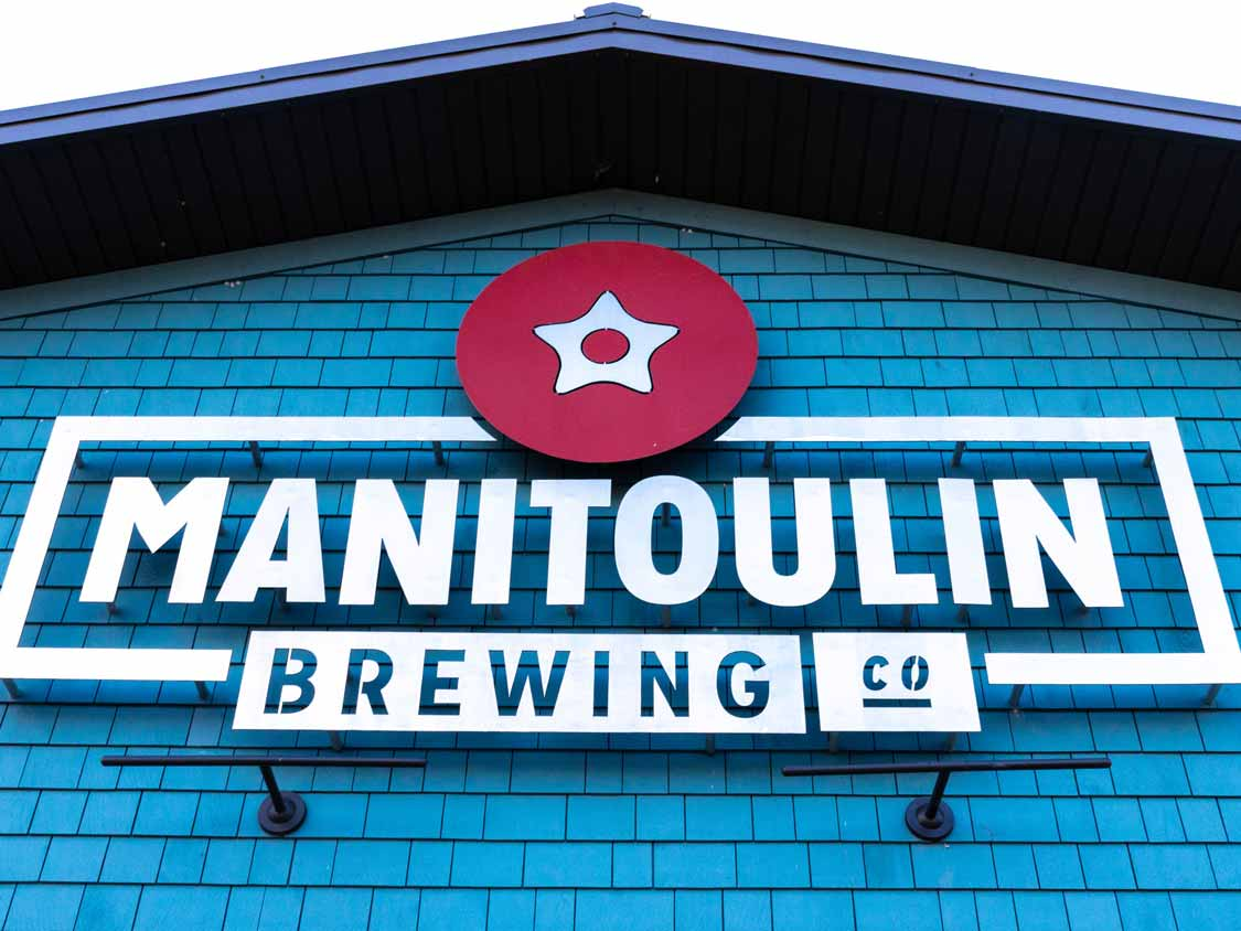 Manitoulin Island Brewing Co.