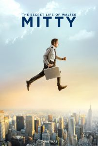 The Secret Life of Walter Mitty is one of our 20 top travel movies to inspire adventure