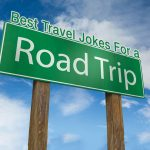 Best Travel Jokes for a Road Trip with kids