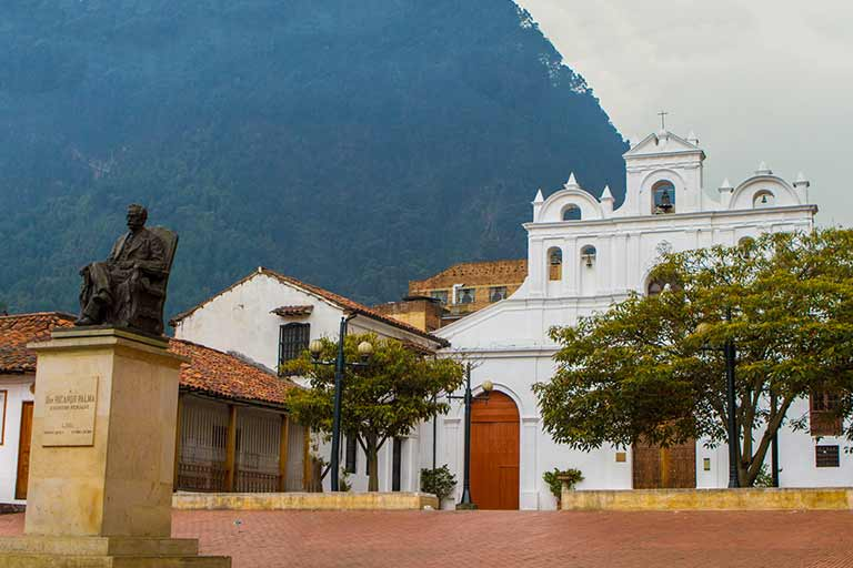 What to do in Bogota, Colombia