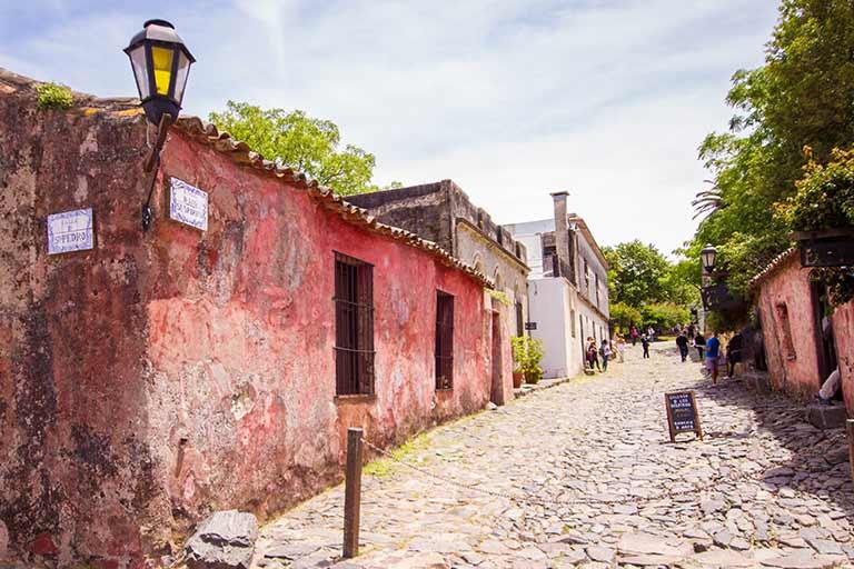 Best Family travel in Uruguay