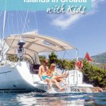 Family Sailing in Croatia is one of the most incredible experiences available for the discerning traveler. But what are the logistics involved in sailing stunning locations like the Dalmatian Islands? Read more to find out.