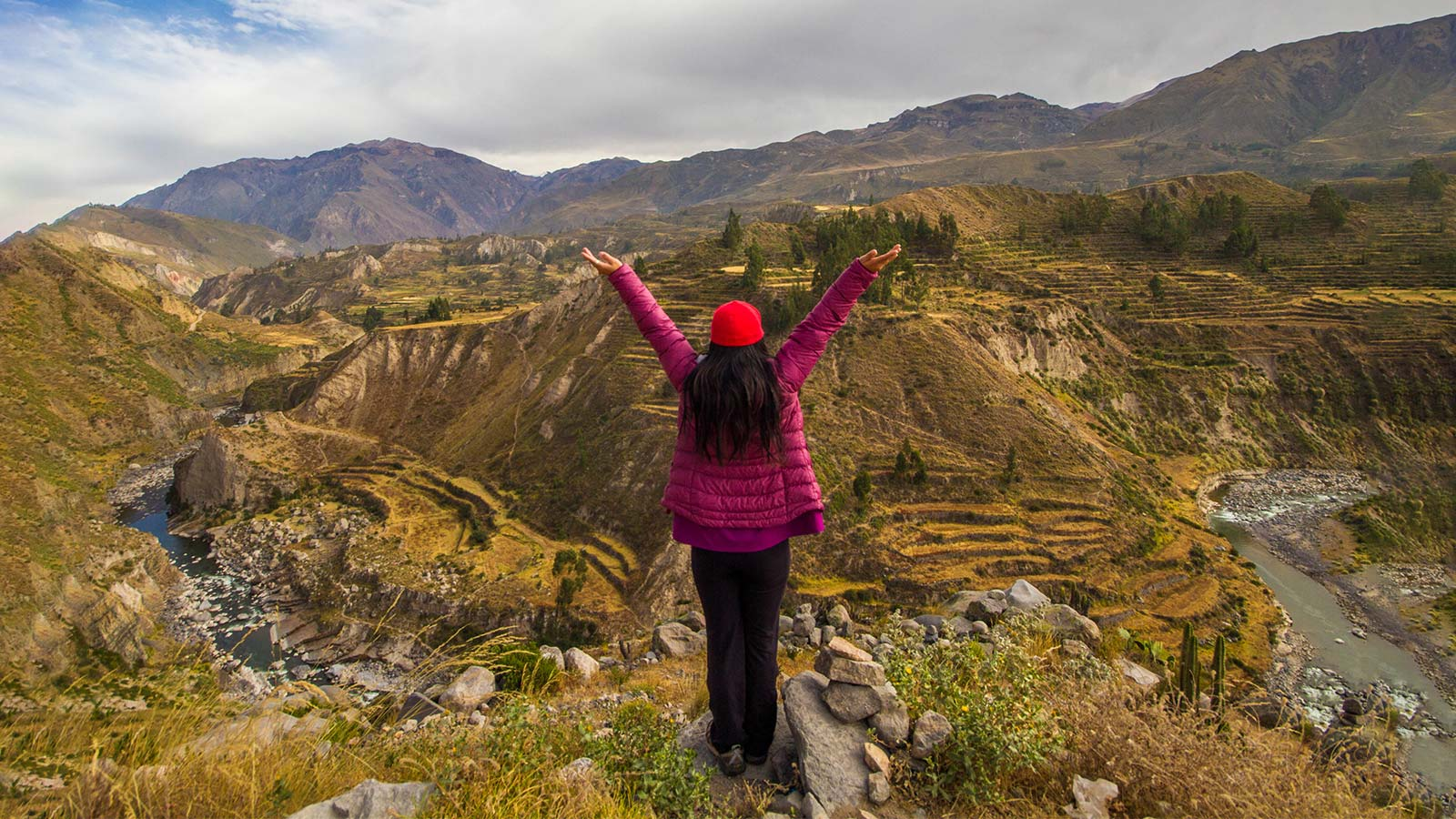 Figuring out what to pack for a family vacation in Peru can be a struggle. We've set up this Peru packing list to help families figure out what they need.
