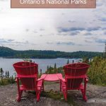 Ontario is home to some of the most unforgettable views in the country. But which of the 5 National Parks in Ontario is the perfect destination for you?