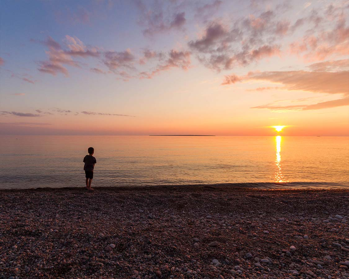Things to do in Lake Superior Provincial Park Campground