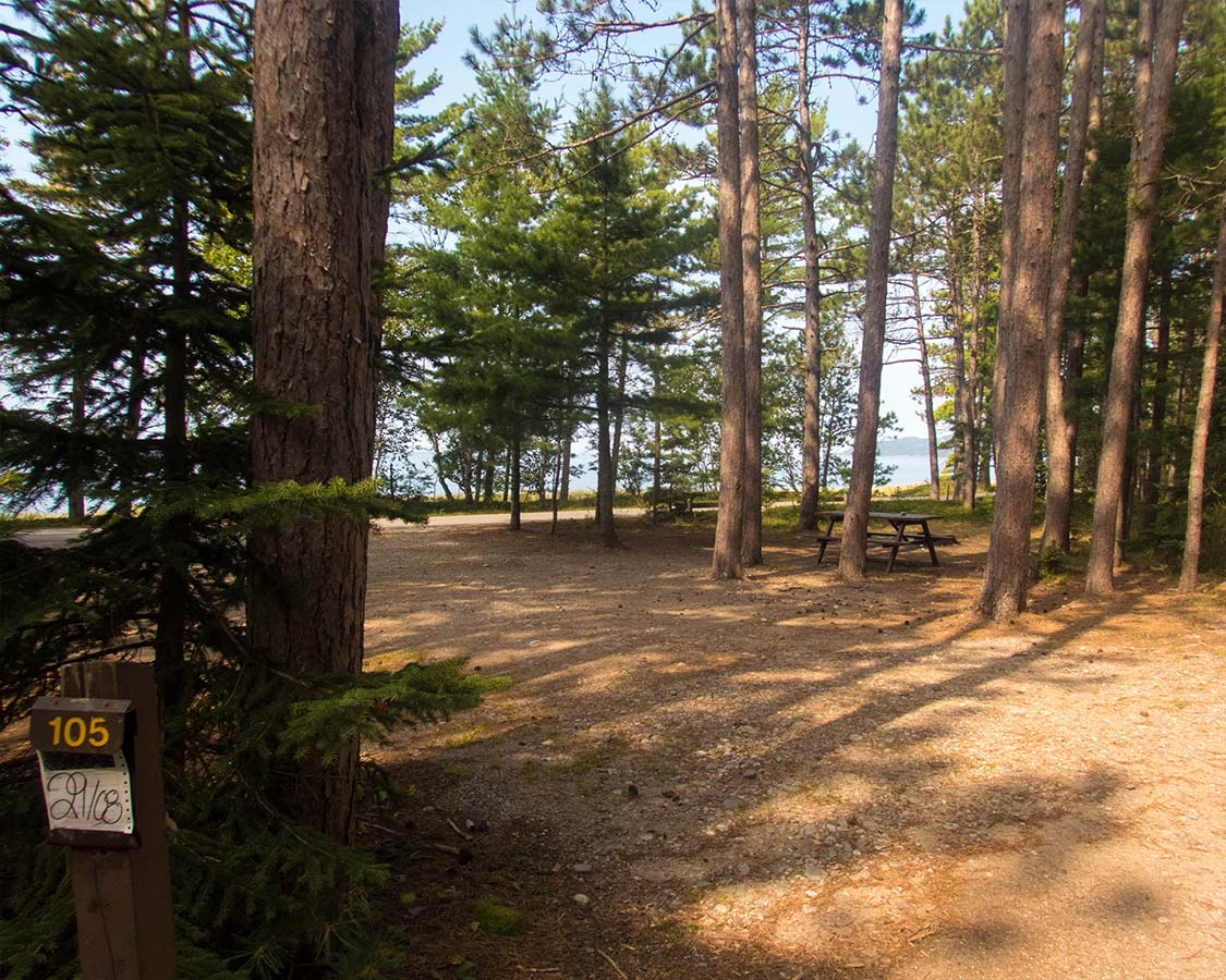 Things To Do in Lake Superior Provincial Park Camping