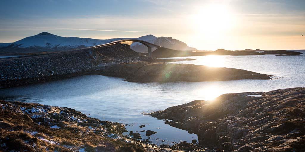 Norway Hurtigruten Shore Excursions