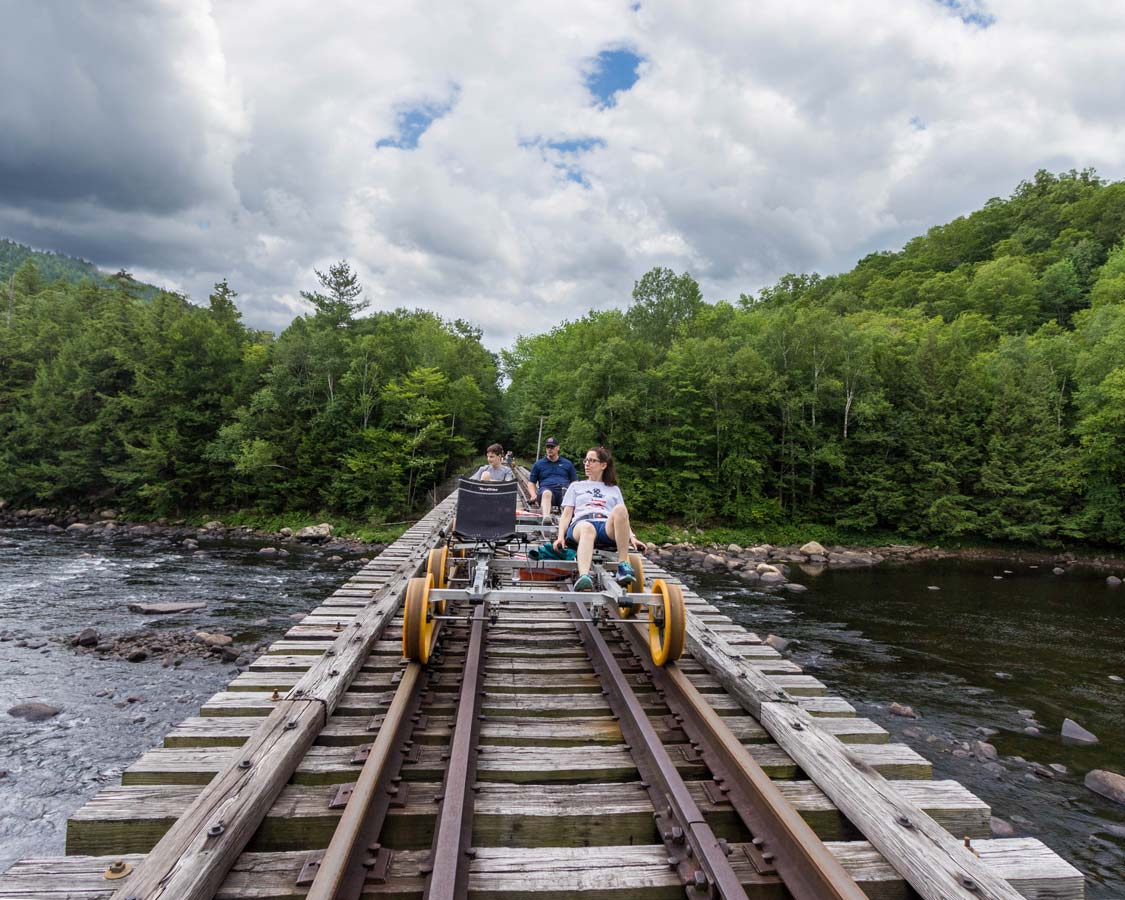 10 Things To Do In The Adirondacks In Summer: Exploring New York State