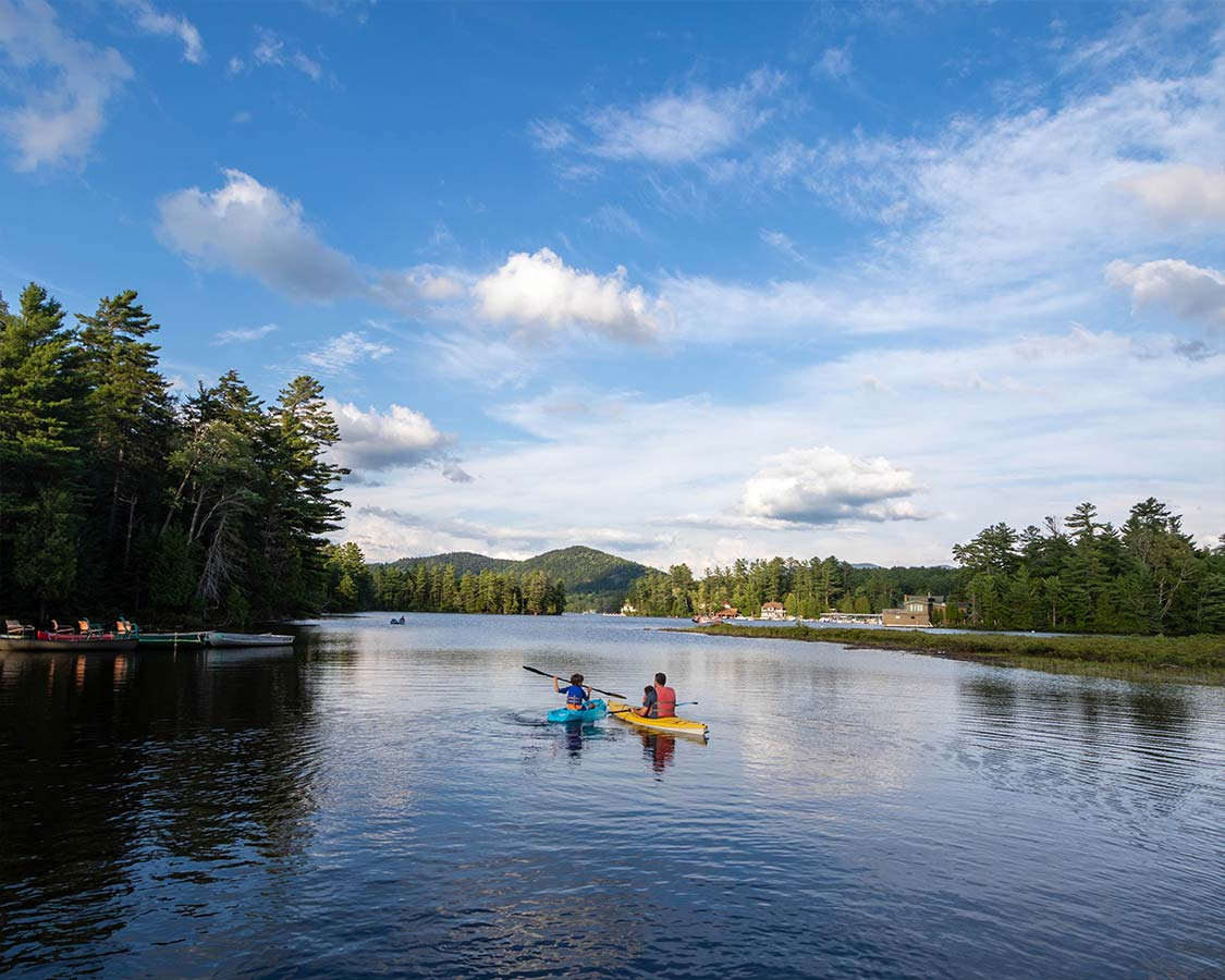 Things To Do in Lake Placid - Mirror Lake