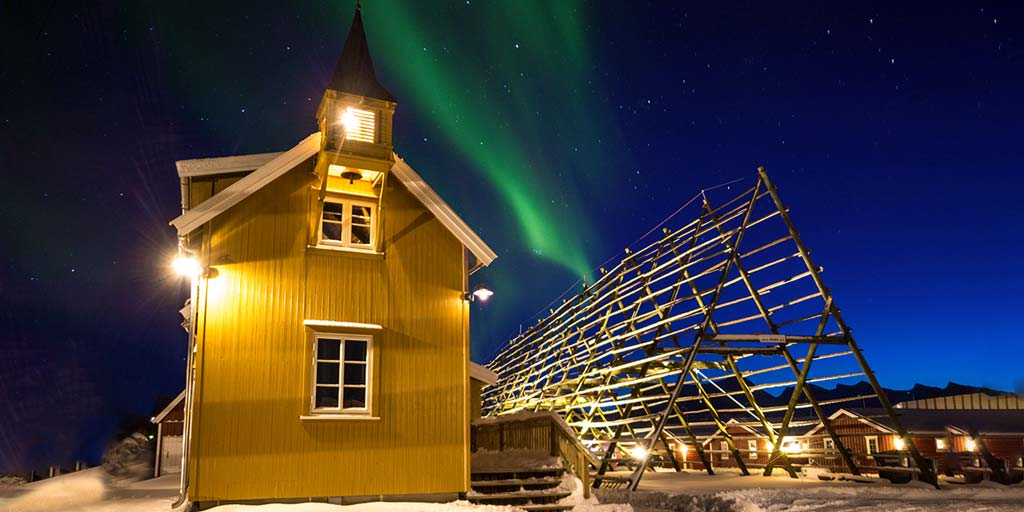 The best places to visit in Norway in winter may surprise you. From northern Lapland to the southern coastal adventuresNorway winter travel is amazing!