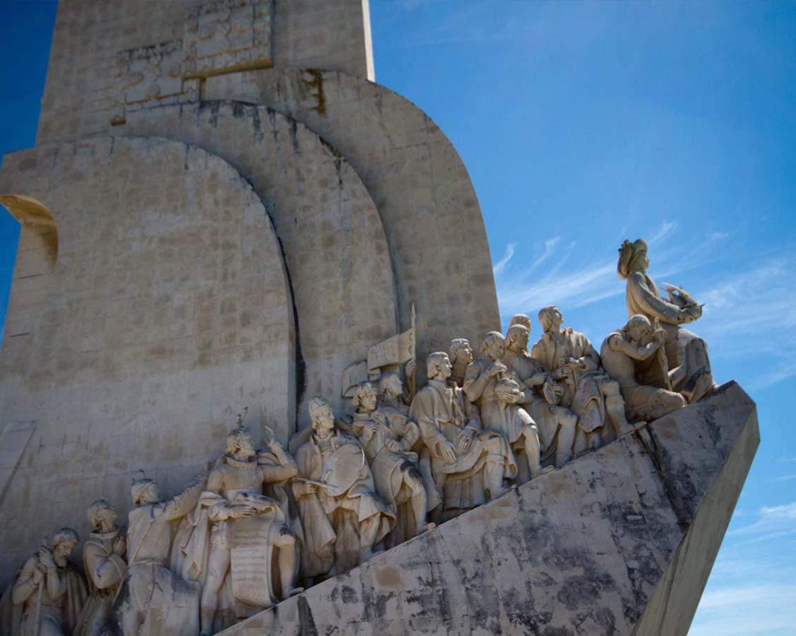Things To Do In Lisbon Portugal Monument of the Discoveries