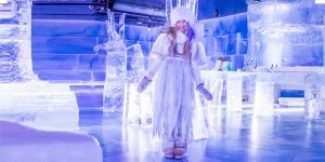 Things to do in Rovaniemi Lapland