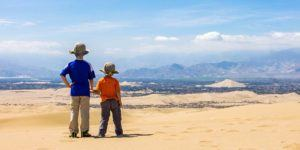 Adventure Vacations For Families
