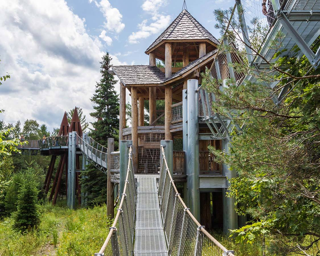 Things to do in Tupper Lake NY