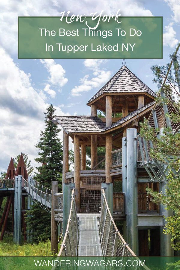 Things To Do In Tupper Lake New York