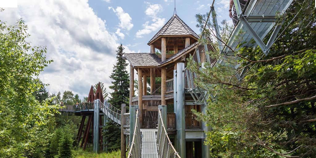 Tupper Lake NY attractions