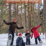 Adirondack Winter Travel