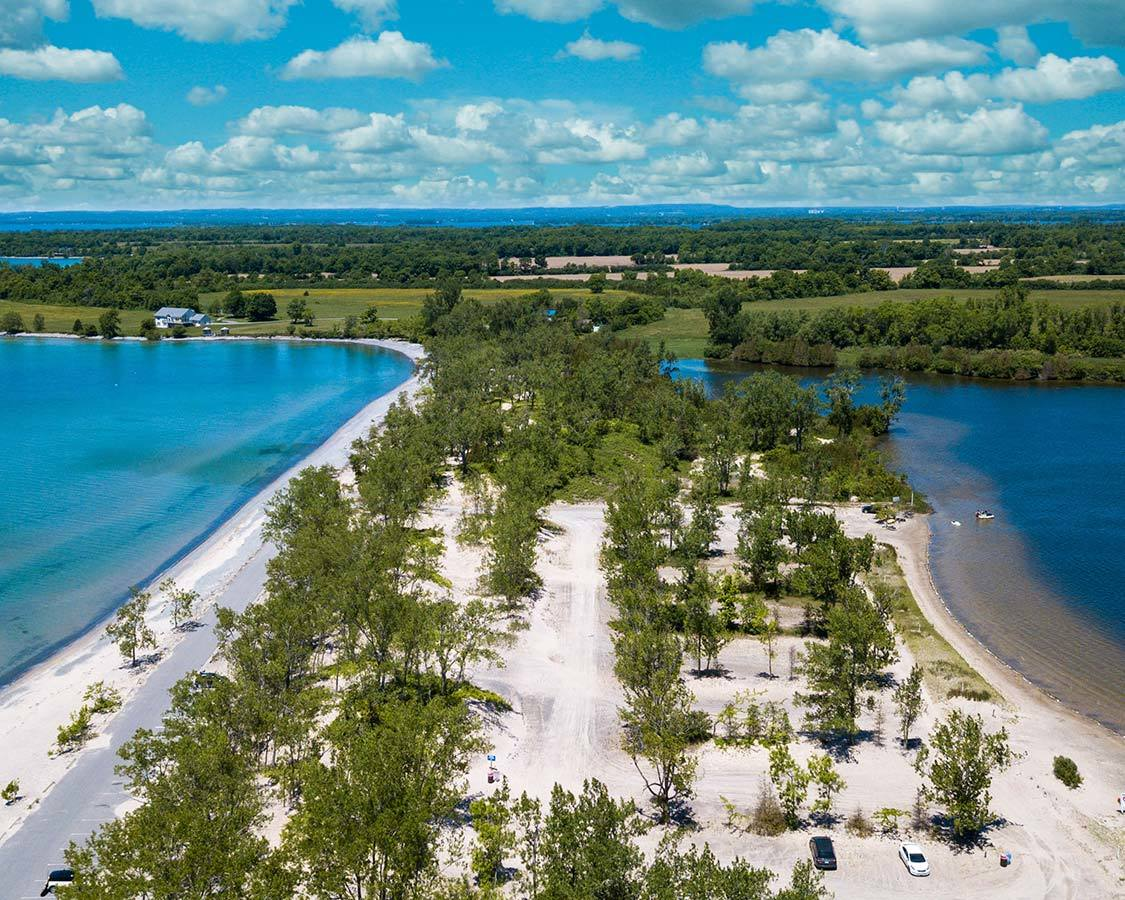 Things to do in Prince Edward County Ontario