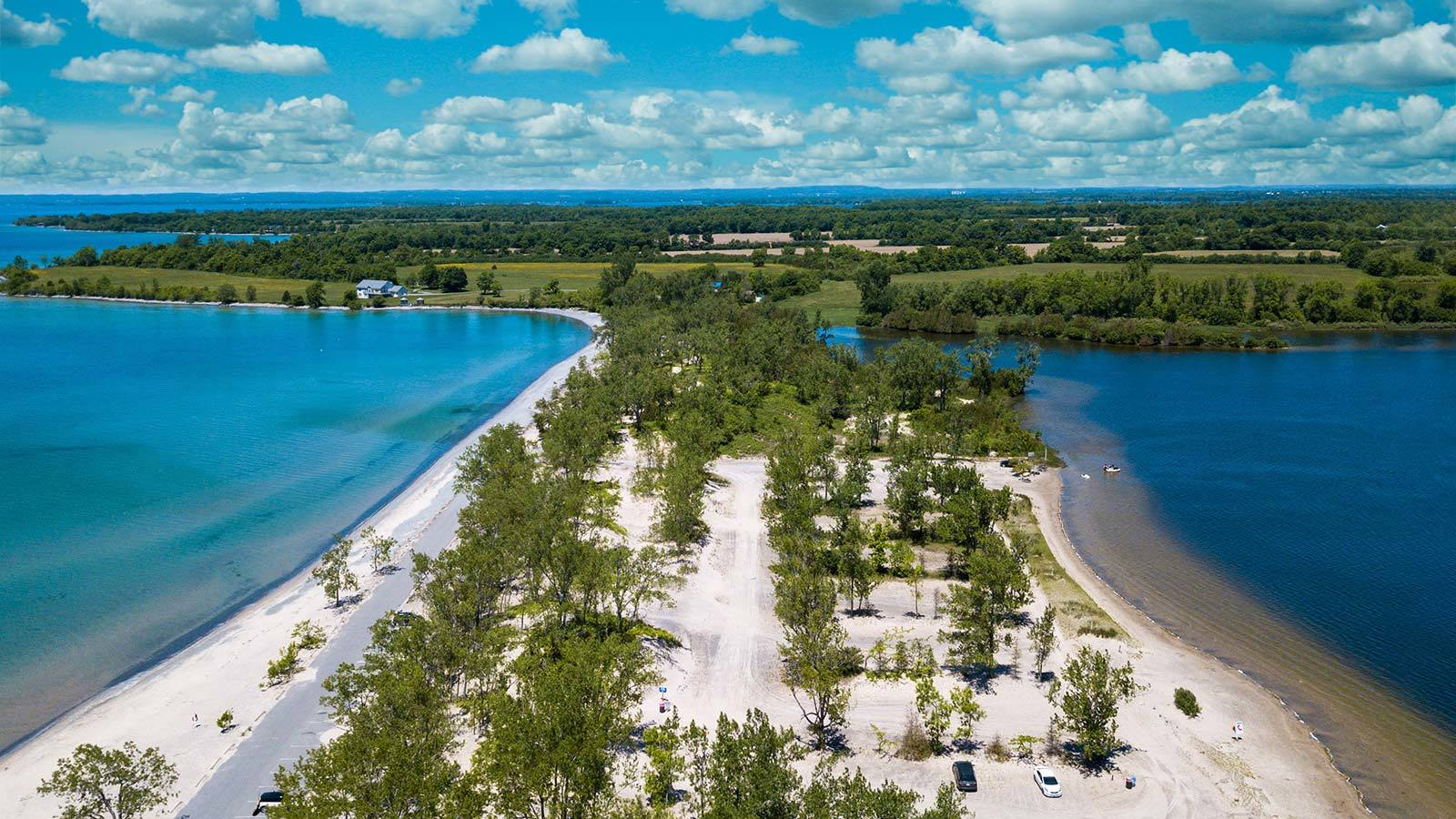 Things To Do In Prince Edward County Canada