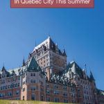 Things To Do In Quebec City For Kids