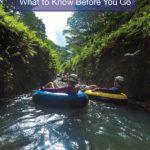 Tubing In Kauai Hawaii