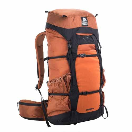 Granite Ridge Crown2 38 Hiking backpack